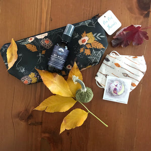 Spooky Fall Essentials Kit - Limited Edition