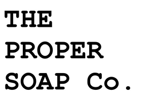 The Proper Soap Company Logo