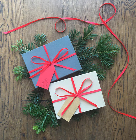 christmas soap gift boxes