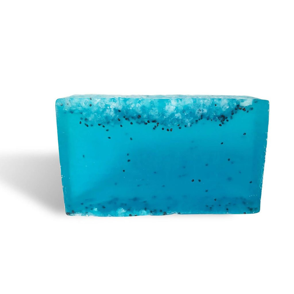 Dead Sea Salt Soap Bar - The Proper Soap Company