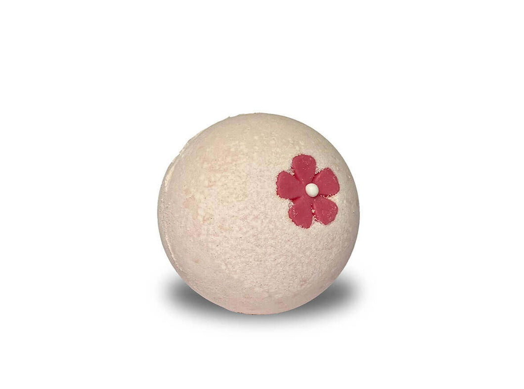 ylang ylang and patchouli  bath bomb