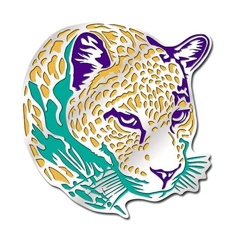 Jaguar Pins