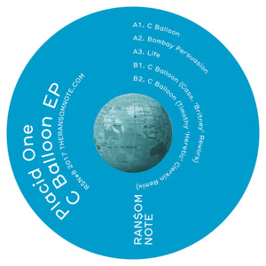 Placid One - C Balloon [R$N]