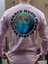 Load image into Gallery viewer, Dance Music From Planet Earth Tee - Short Sleeve