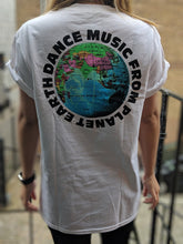 Load image into Gallery viewer, Dance Music From Planet Earth Tee - Long Sleeve