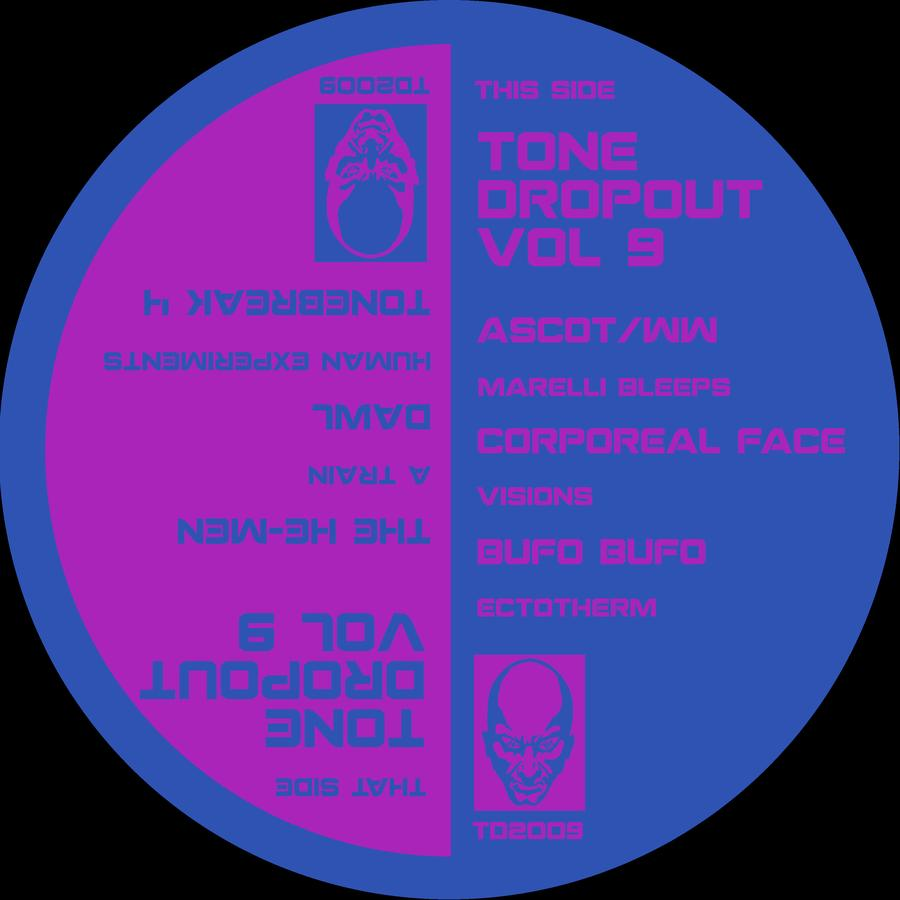 Various - Tone Dropout Vol. 9 [Tone Dropout]