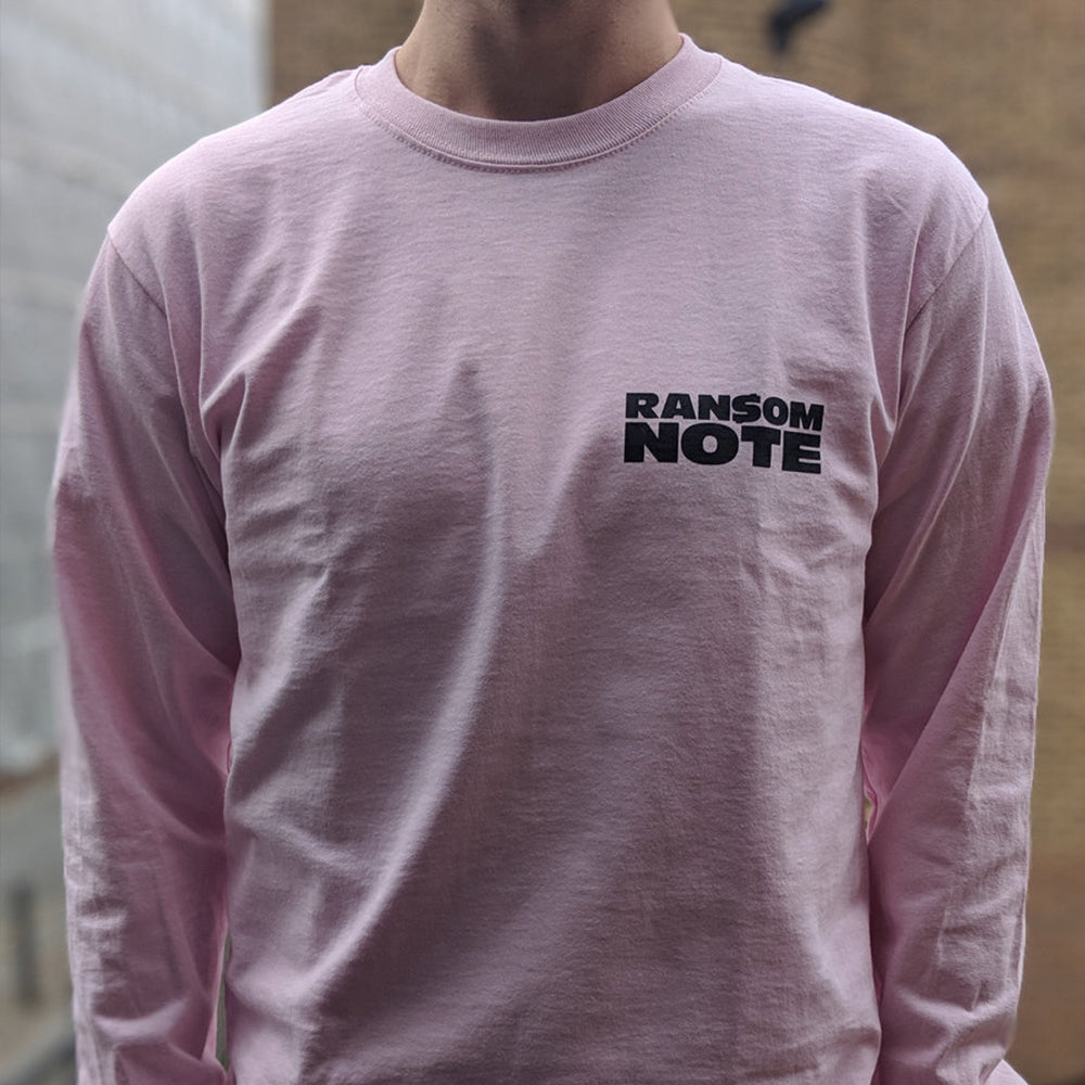 Dance Music From Planet Earth Tee - Long Sleeve