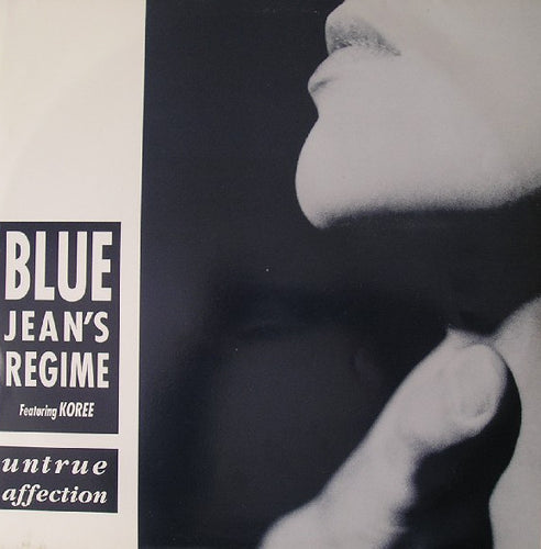 Bluejean's Regime Featuring Koree - Untrue Affection [Brainiak]