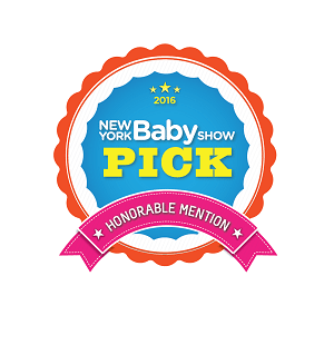 New York Baby show honorable mention