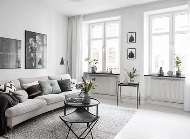 Mixing Styles Scandinavian Japanese Minimalist Home Tour