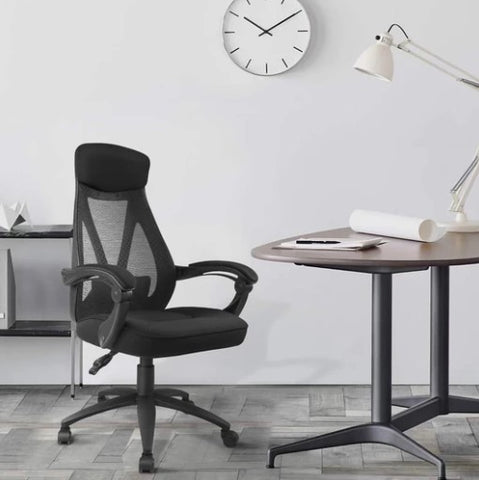ergonomics recliner office chair