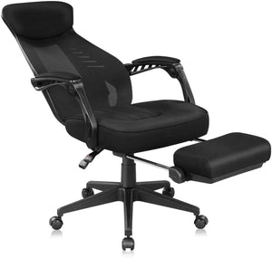 Ergonomics Recliner Office Chair - Devaise