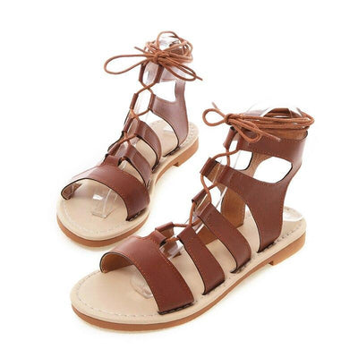 CAMANTY Sandals (Large Size) - Landsyne