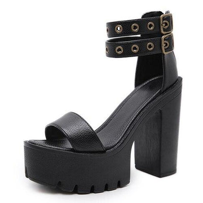 DARKNEY Sandals - Landsyne