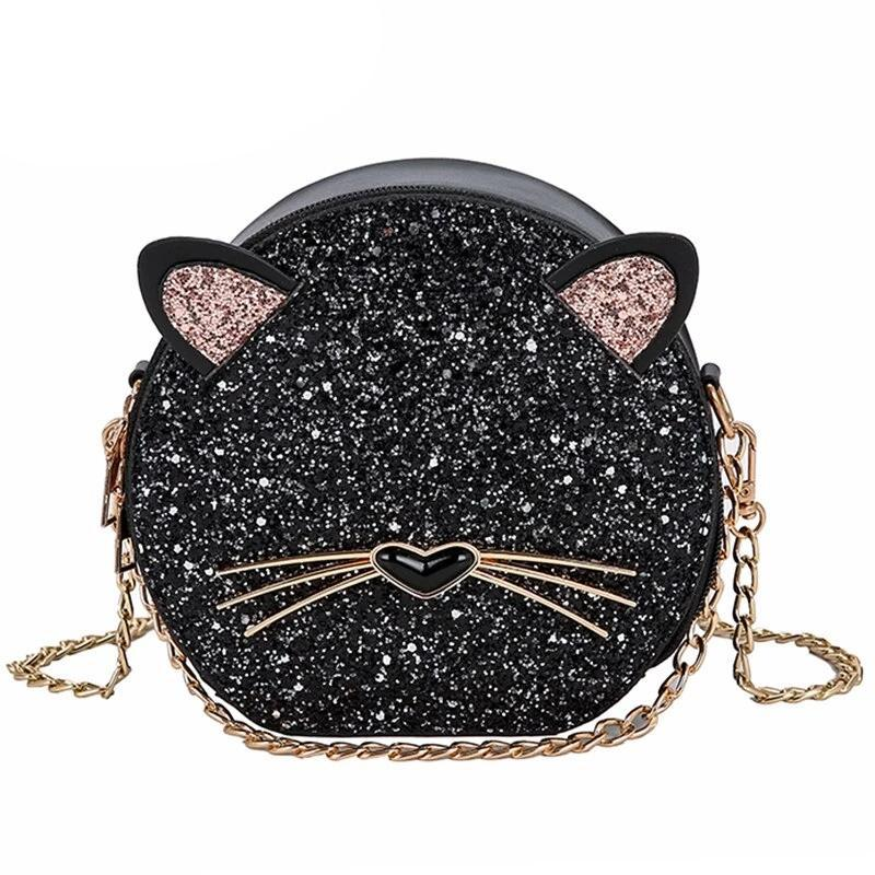 KITTY Messenger Bag - Landsyne