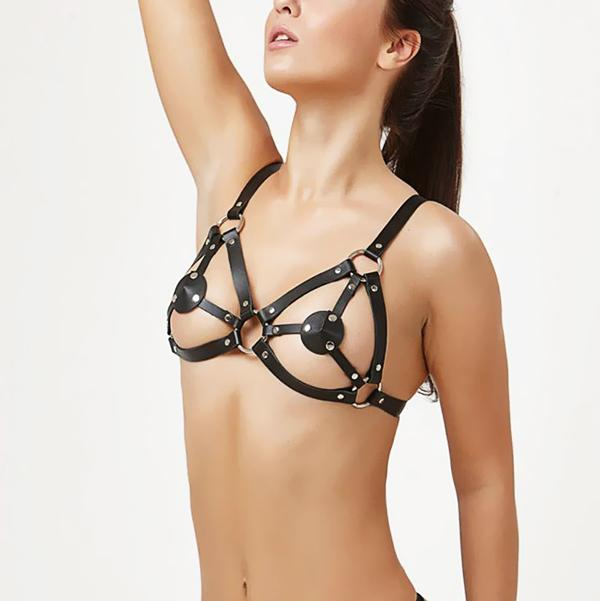 NIANDY Bra Harness - Landsyne