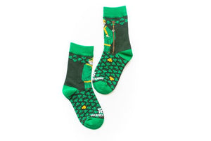 Sock Religious St. Patrick Kid Socks
