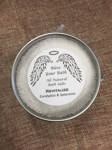 Bless Your Bath - Bath Salts