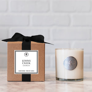 "Ella B ""Johns Creek"" 11oz Candle"