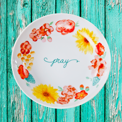 Prayer Bowls - The Melissa Bowl