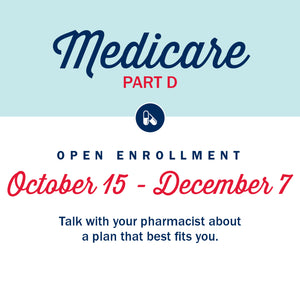 Medicare Part D Plan Finder