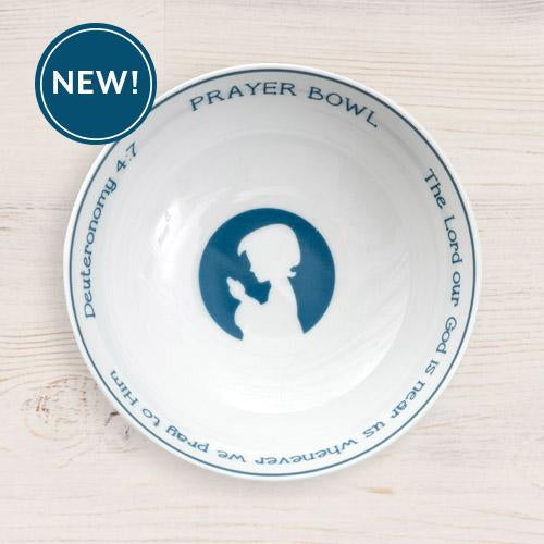 Prayer Bowls - The William Trace