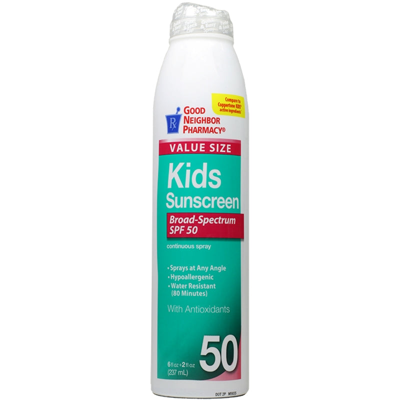 GNP Kids Sunscreen SPF 50