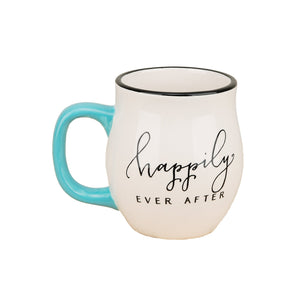 "Mug ""Happily Ever After"""
