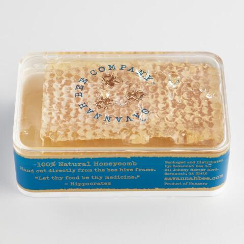 Raw Acacia Honeycomb