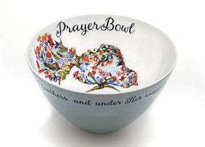 Prayer Bowls - The Josephine Bowl