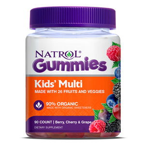 Natrol Kids' Multi Gummies