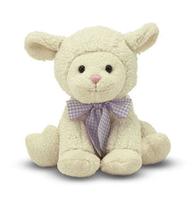 Load image into Gallery viewer, Meadow Medley Lamby Stuffed Animal