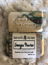 Load image into Gallery viewer, Candace & Kids Local Goats Milk Soap