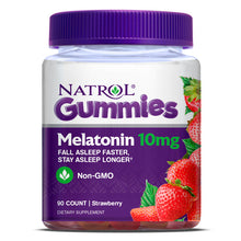 Load image into Gallery viewer, Natrol Melatonin Gummies