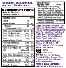 Load image into Gallery viewer, Natrol Women's Multi Gummies