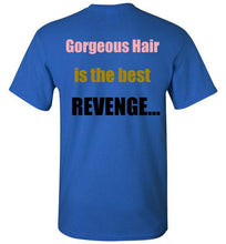 Load image into Gallery viewer, Best Revenge Short Sleeve T-shirt