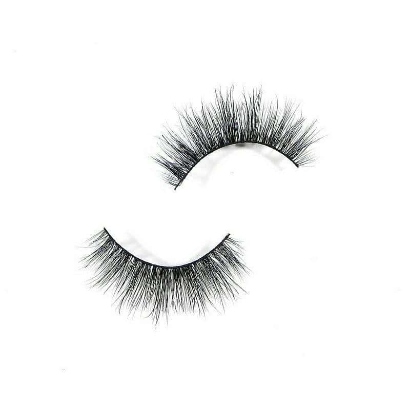 Hawaii Thinline Mink Lashes