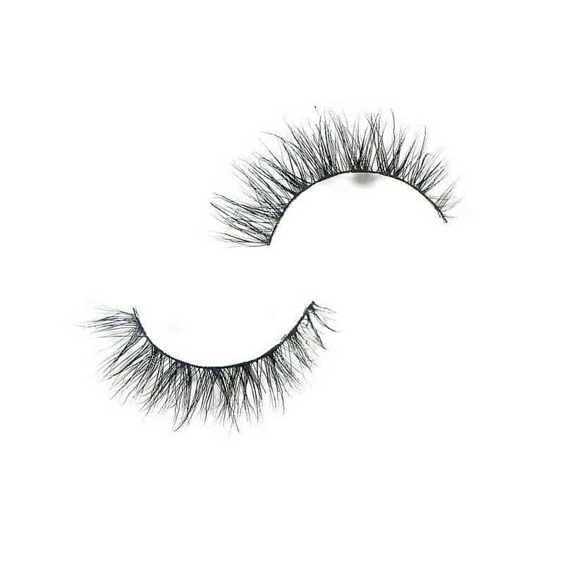 First Kiss Thinline Mink Lashes