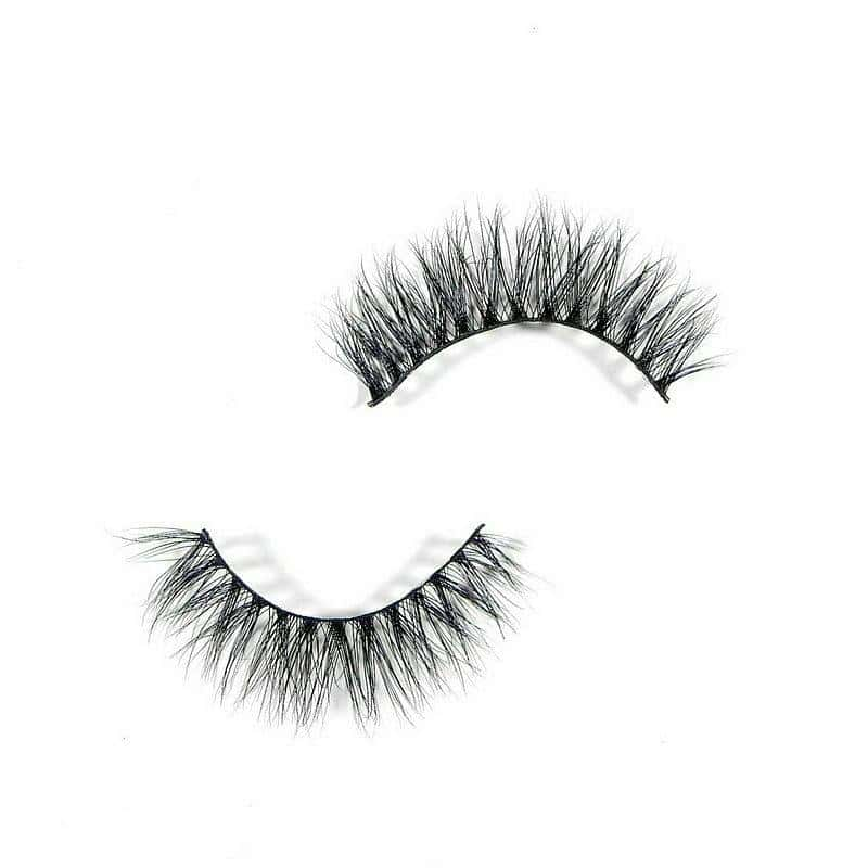 Cocoa Kisses  Thinline Mink Lashes