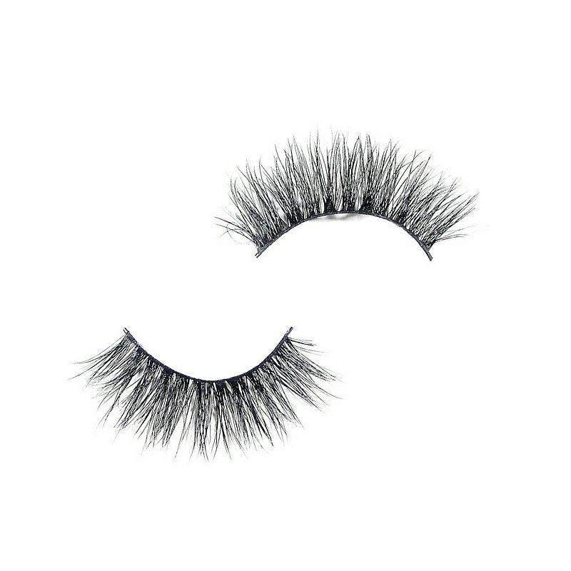 India Thinline Mink Lashes