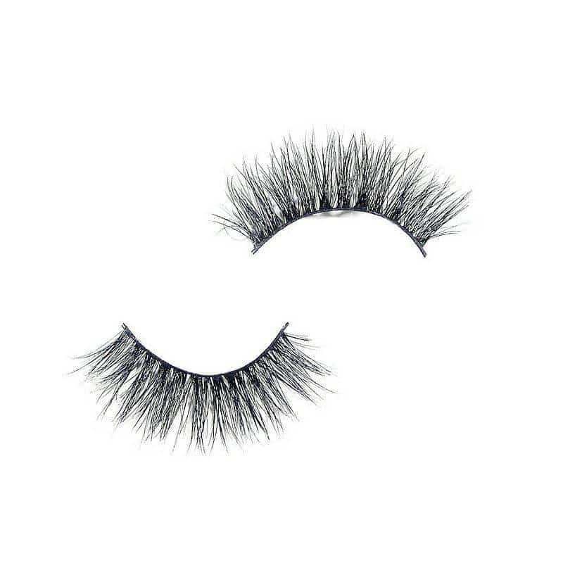 Bohemian Girl Thinline Mink Lashes