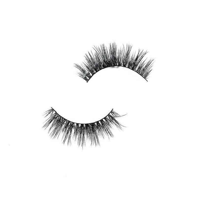Africa Thinline Mink Lashes