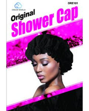 Load image into Gallery viewer, Women's Shower Caps