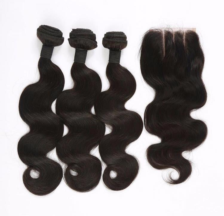 3 Bundles + Closure