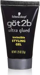 Got 2 B Ultra Glued Styling Gel