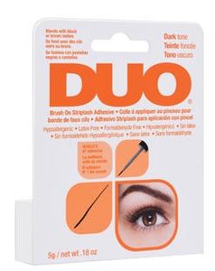 Ardell Duo Brush-on Adhesive Dark