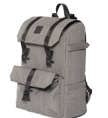 Alpha Compact Camera Backpack for women