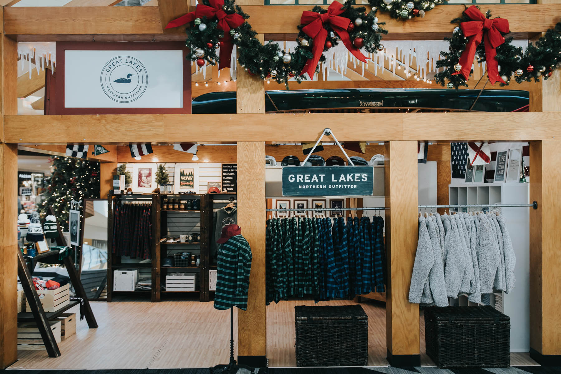 Great Lakes Holiday Shop