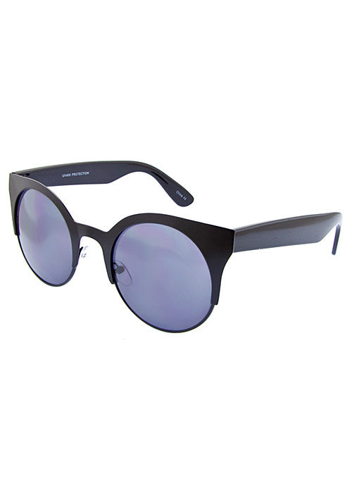 Dita Sunglasses in Black