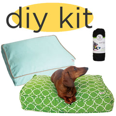 DIY kits by Molly Mutt (20% off)